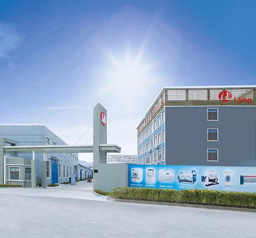 上海力凈工業洗衣機