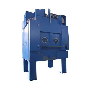 全自动高速双开门烘干机(130公斤)